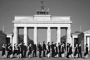 Berlin, Alemania, 2013